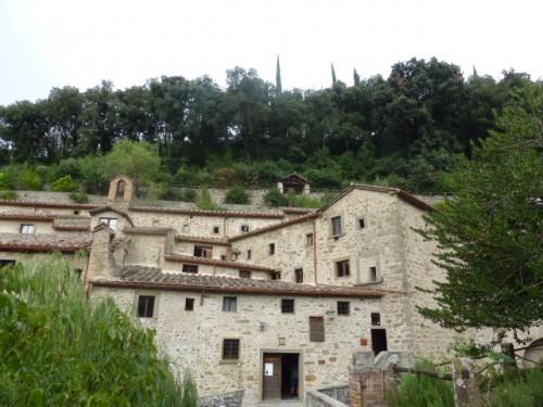 Convento Francisca en Ortona